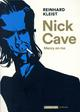 NICK CAVE - MERCY ON ME